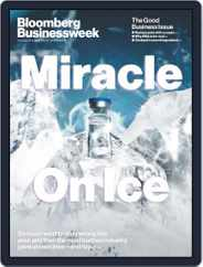 Bloomberg Businessweek-Europe Edition (Digital) Subscription December 28th, 2020 Issue