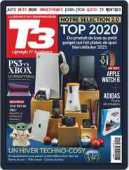 T3 Gadget Magazine France (Digital) Subscription December 1st, 2020 Issue