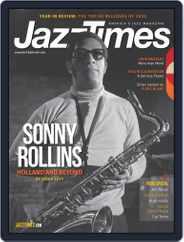 JazzTimes (Digital) Subscription January 1st, 2021 Issue