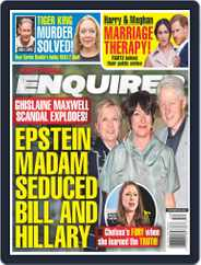 National Enquirer (Digital) Subscription December 28th, 2020 Issue