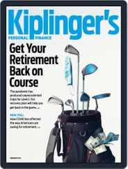 Kiplinger's Personal Finance (Digital) Subscription February 1st, 2021 Issue