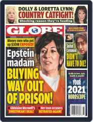 Globe (Digital) Subscription January 4th, 2021 Issue