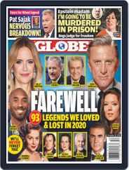 Globe (Digital) Subscription December 28th, 2020 Issue