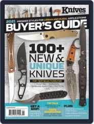 Knives Illustrated (Digital) Subscription January 1st, 2021 Issue