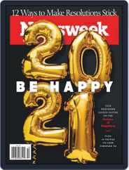 Newsweek (Digital) Subscription January 1st, 2021 Issue
