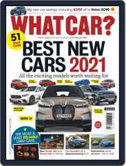What Car? (Digital) Subscription February 1st, 2021 Issue