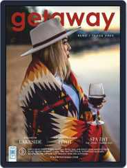 Getaway Reno/Tahoe (Digital) Subscription December 10th, 2020 Issue