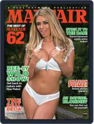 Best of Mayfair (Digital) Subscription December 25th, 2020 Issue
