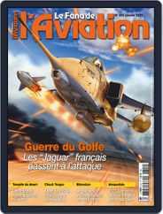 Le Fana De L'aviation (Digital) Subscription January 1st, 2021 Issue