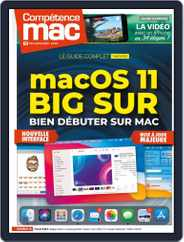 Compétence Mac (Digital) Subscription October 1st, 2020 Issue