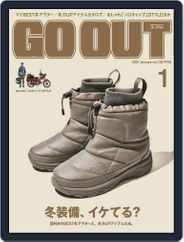 GO OUT (Digital) Subscription November 27th, 2020 Issue