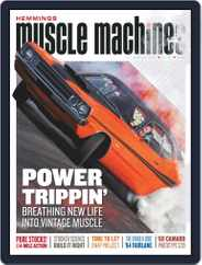 Hemmings Muscle Machines (Digital) Subscription February 1st, 2021 Issue
