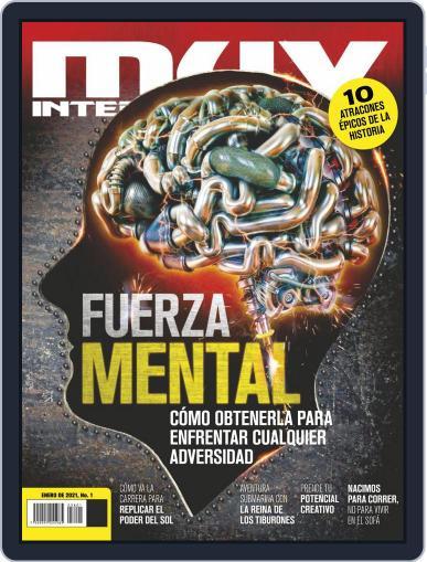 Muy Interesante México (Digital) January 1st, 2021 Issue Cover