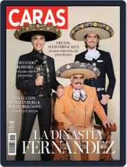Caras-méxico (Digital) Subscription January 1st, 2021 Issue