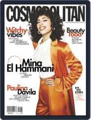 Cosmopolitan México (Digital) Subscription January 1st, 2021 Issue