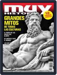 Muy Interesante Historia (Digital) Subscription January 1st, 2021 Issue