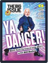 The Big Issue (Digital) Subscription December 28th, 2020 Issue