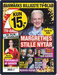7 TV-Dage (Digital) Subscription December 28th, 2020 Issue