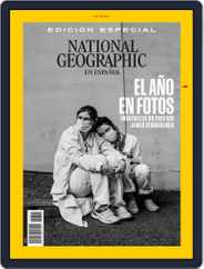 National Geographic México (Digital) Subscription January 1st, 2021 Issue