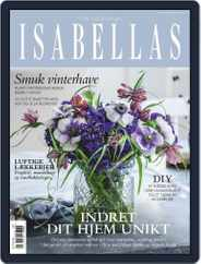 ISABELLAS (Digital) Subscription January 1st, 2021 Issue