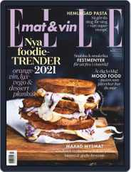 Elle Mat & Vin (Digital) Subscription January 1st, 2021 Issue