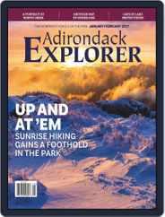 Adirondack Explorer (Digital) Subscription January 1st, 2021 Issue