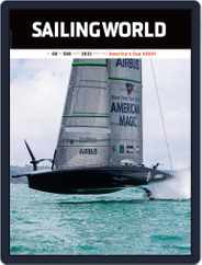 Sailing World (Digital) Subscription December 14th, 2020 Issue