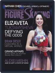 International Figure Skating (Digital) Subscription February 1st, 2021 Issue