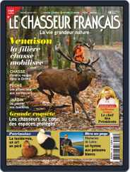 Le Chasseur Français (Digital) Subscription January 1st, 2021 Issue