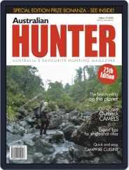 Australian Hunter (Digital) Subscription November 19th, 2020 Issue