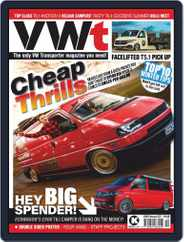 VWt (Digital) Subscription February 1st, 2021 Issue