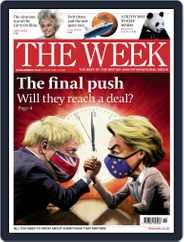 The Week United Kingdom (Digital) Subscription December 19th, 2020 Issue