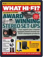 What Hi-Fi? (Digital) Subscription January 1st, 2021 Issue