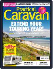 Practical Caravan (Digital) Subscription February 1st, 2021 Issue