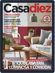 Casa Diez (Digital) Subscription January 1st, 2021 Issue