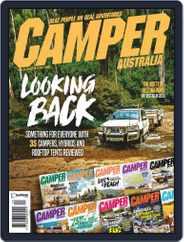 Camper Trailer Australia (Digital) Subscription December 1st, 2020 Issue