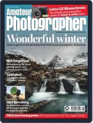 Amateur Photographer (Digital) Subscription January 2nd, 2021 Issue