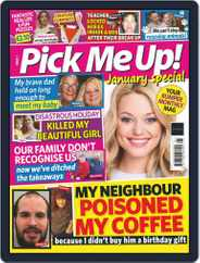 Pick Me Up! Special (Digital) Subscription January 1st, 2021 Issue