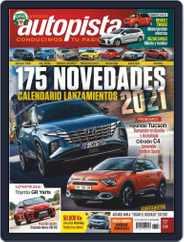 Autopista (Digital) Subscription December 28th, 2020 Issue