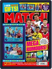 MATCH! (Digital) Subscription December 29th, 2020 Issue