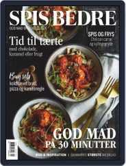 SPIS BEDRE (Digital) Subscription January 1st, 2021 Issue