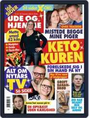 Ude og Hjemme (Digital) Subscription December 29th, 2020 Issue