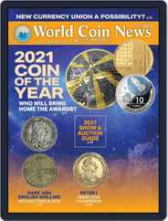 World Coin News (Digital) Subscription January 1st, 2021 Issue