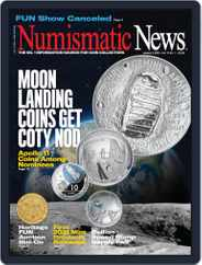 Numismatic News (Digital) Subscription January 5th, 2021 Issue