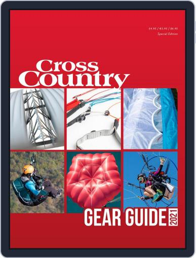 Cross Country Gear Guide Magazine (Digital) December 21st, 2020 Issue Cover