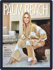 Palm Beach Illustrated (Digital) Subscription January 1st, 2021 Issue