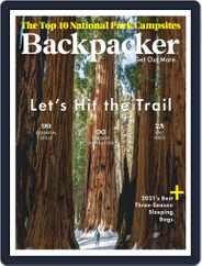 Backpacker (Digital) Subscription January 1st, 2021 Issue