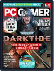 PC Gamer (US Edition) (Digital) Subscription February 1st, 2021 Issue
