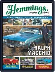 Hemmings Motor News (Digital) Subscription February 1st, 2021 Issue