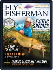 Fly Fisherman (Digital) Subscription February 1st, 2021 Issue